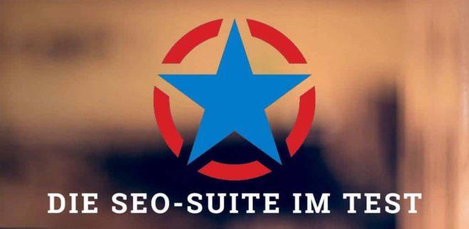 Beitragsvorschau: Pagerangers - SEO Suite im Test