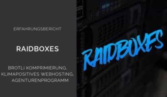 Raidboxes Review